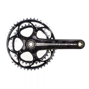 Campagnolo CX Carbon 11s 46/36 170mm