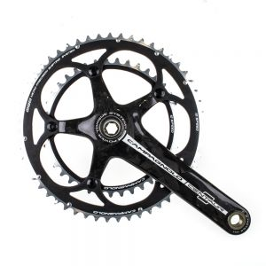 Campagnolo Centaur Carbon 10s 53/39 172.5mm Black OEM
