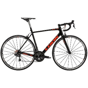 Look 785 Huez RS/ Ultegra/ Ksyrium Complete Bike 2018 Fluo Red M
