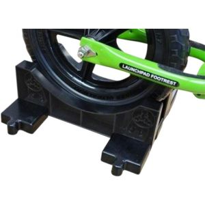 Strider Bike Stand Interlocking Plastic