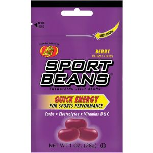 Jelly Belly Sport Beans: Berry Box of 24