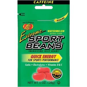 JellyBelly Extreme Sport Beans: Watermelon Box of 24