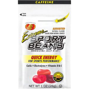 JellyBelly Extreme Sport Beans: Assorted Box of 24