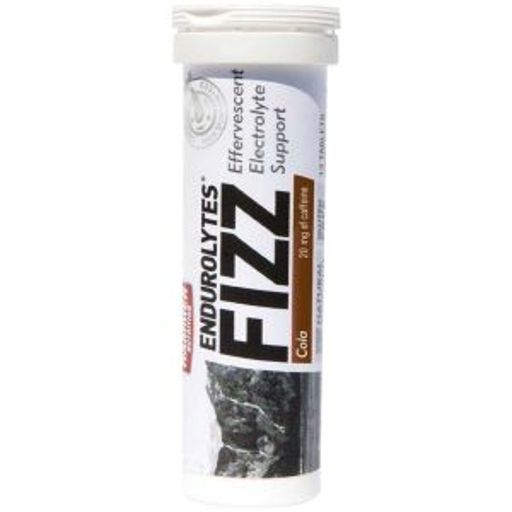 Hammer Endurolytes Fizz Hydration Tablets: Cola Box of 12