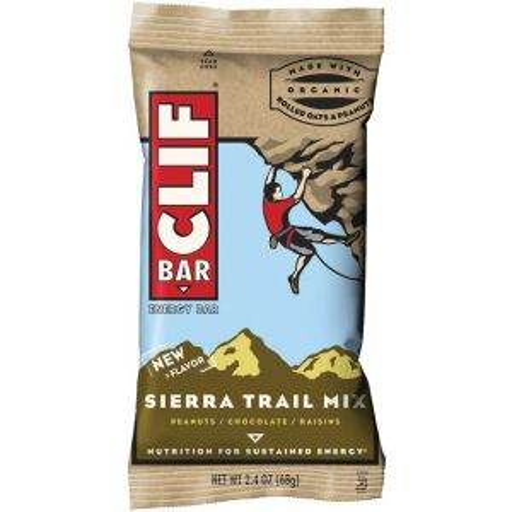 Clif Bar Original: Sierra Trail Mix Box of 12