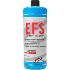 First Endurance EFS Liquid Shot Refill Vanilla 32oz