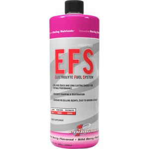 First Endurance EFS Liquid Shot Refill Wild Berry 32 oz