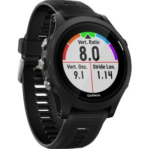 Garmin GPS Running Watch Forerunner 935 Black