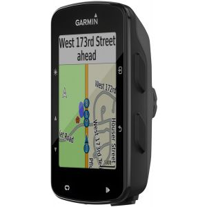 Garmin Edge 520 Plus: Black