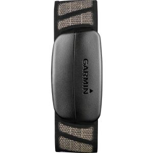 Garmin Heart Rate Monitor Strap HRM3 Premium Soft Black