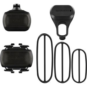 Garmin Bike Speed Sensor and Cadence Sensor Black