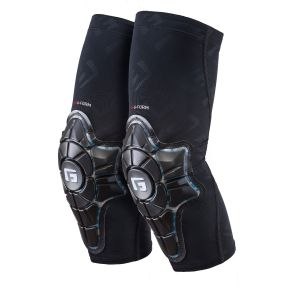 G-Form Youth Pro-X Elbow - S/M - Teal Camo