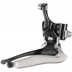 Campagnolo RECORD 12-Speed braze-on front derailleur