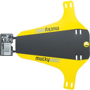 Mucky Nutz Face Fender Yellow
