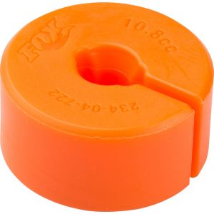 Fox Float NA Air Volume Spacer for 36 10.8 cc Orange