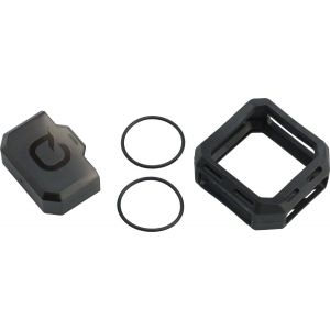 Quarq ShockWiz Mount and Cover