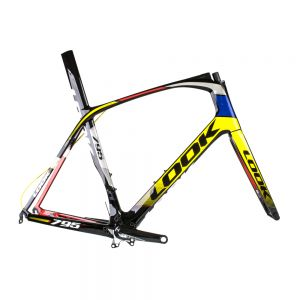 LOOK 795 Light Frameset Proteam XL