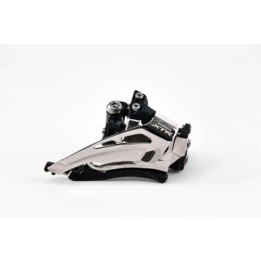 Shimano XTR M9025-L Front Derailleur 31.8/34.9mm