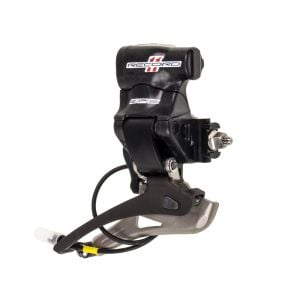 Campagnolo Record EPS Front Derailleur Braze-On