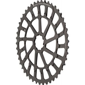 Wolf Tooth Components GCX XX1/X01 Replacement Cog 46T Black