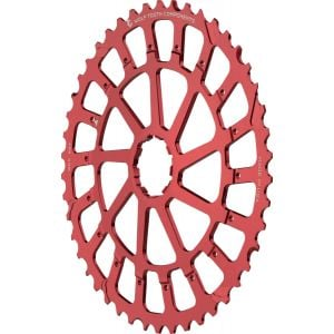 Wolf Tooth Components GCX XX1/X01 Replacement Cog 46T, Red