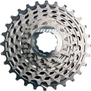 SRAM Red XG-1090 10-Speed X-Dome 11-25 Cassette