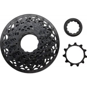 SRAM PG-720 11-25 7 Speed Downhill Cassette with 11-Speed Cog Spacing