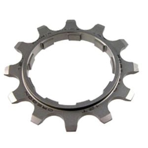 Chris King Stainless Steel Single Speed Cog 16 Tooth 3/32