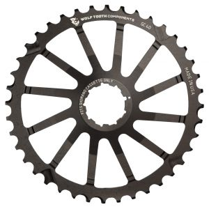 Wolf Tooth GC 40T Cog (Shimano)