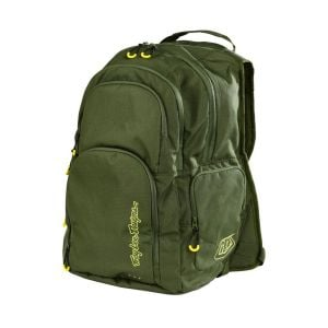 Troy Lee Designs Genesis Backpack - Green