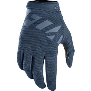 Fox Racing Ranger Men's Full Finger Glove: Midnight 2XL