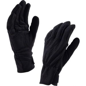 Seal Skinz All Weather Cycle Women's Glove: Black XL