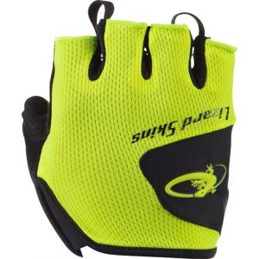 Lizard Skins Aramus Gloves: Neon SM