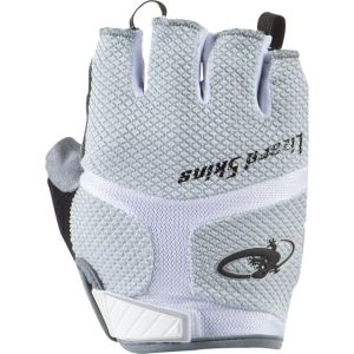 Lizard Skins Aramus GC Gloves: Titanium SM