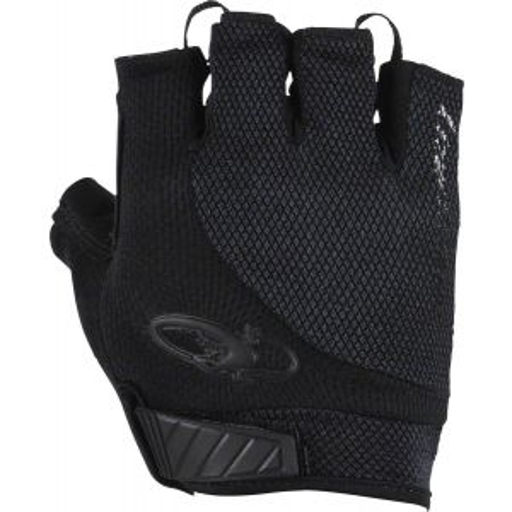 Lizard Skins Aramus Elite Gloves: Black MD