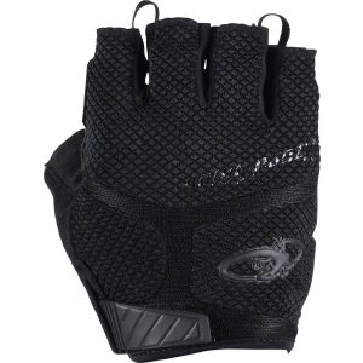 Lizard Skins Aramus GC Gloves: Black SM