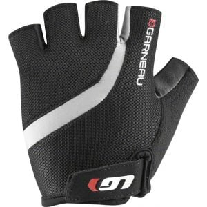 Louis Garneau Biogel RX-V Men's Glove: Black LG