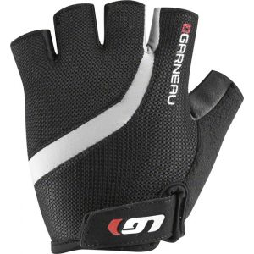 Louis Garneau Biogel RX-V Men's Glove: Black XL