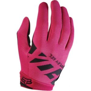 Fox Racing Ripley Gel Glove Women's Pink