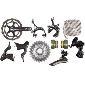 Campagnolo Record 11 Groupset