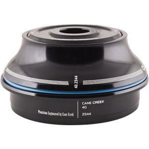 Cane Creek 40 ZS44/28.6 Tall Cover Top Headset Black