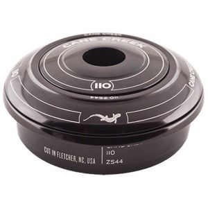 Cane Creek 110 ZS44/28.6 Short Cover Top Headset Black