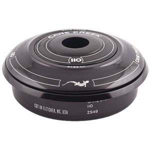 Cane Creek 110 ZS49/28.6 Conversion Top Headset Black