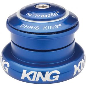 Chris King InSet 7 Headset 1 1/8-1.5 44mm Navy