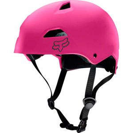 Fox Racing Flight Sport Helmet: Pink LG