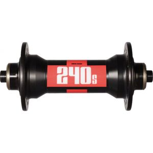 DT Swiss 240S  Front Hub: 28hQR