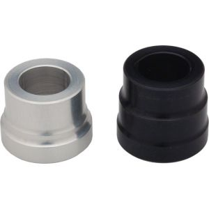 Hope Pro 2 Evo Pro 4 12mm Thru-Axle End Caps: Converts to 12mm Thru- Axle