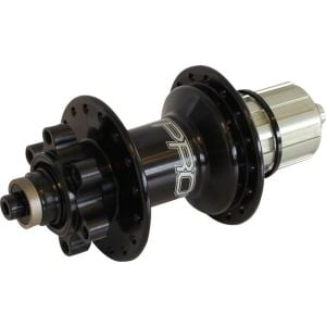 Hope Pro 4 Rear Disc Hub 32H QR 135mm Black