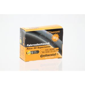 Continental Race 28 Supersonic 700 X 18-25c Tube Presta 60mm