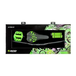 SDG Jr Pro Kit: Neon Green